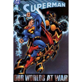 SUPERMAN: OUR WORLDS AT WAR VOL. 1