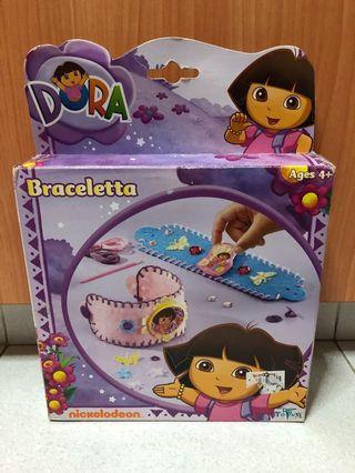 🚚 Dora DIY bracelet & Perlino