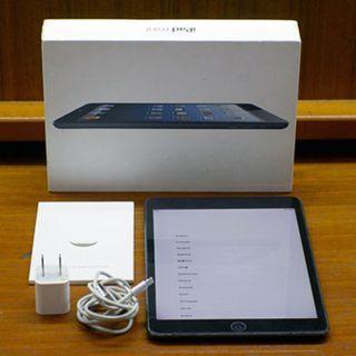 Apple Ipad Mini 1 16GB Wifi Hitam + Bonus