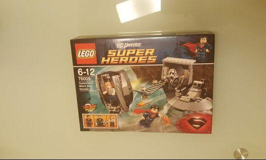 Lego 76009