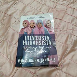 Hijabista Hijrahsista Book