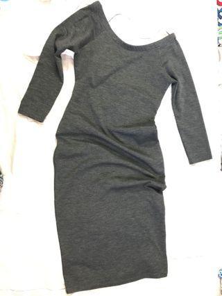 Zara-Dress/Long Top