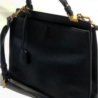 Charles & Keith - Women Bag - Navy