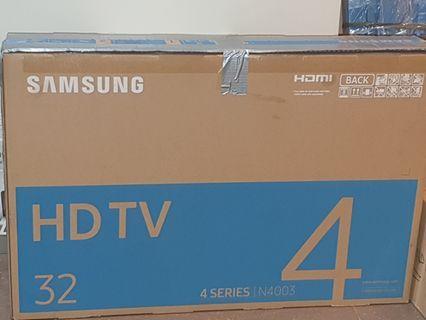 Samsung 32inch tv series 4 N4003