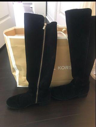 Michael Kors Tall Boots