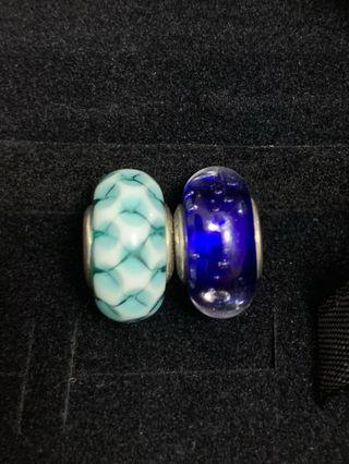 Pandora charm - murano glass