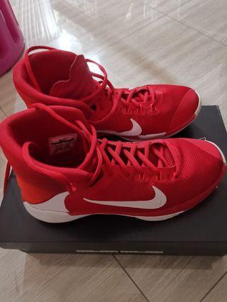 41696ace5ce5 Authentic Nike basketball shoe