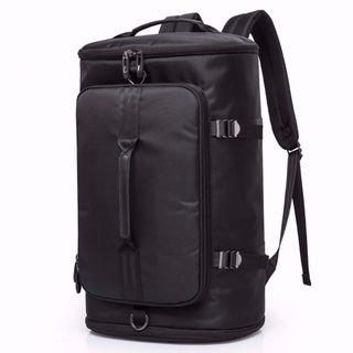 SuperFuzz Travel Backpack/ Haversack/ Bag - With Shoe Compartment - Instock