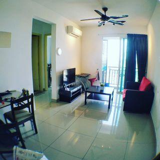 DeCentrum Residence Single Room