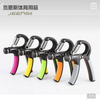 🚚 杰恩斯握力器【可調節10~40kg】#半價居家拍賣會