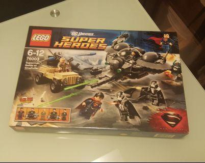 Lego 76003