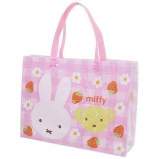 #預購 . Miffy 沙灘袋