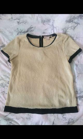 teddy shirt size m