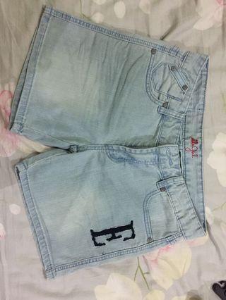 Elle Girl Denim Shorts