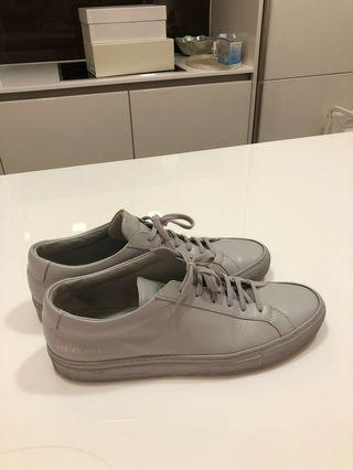 Common Projects grey