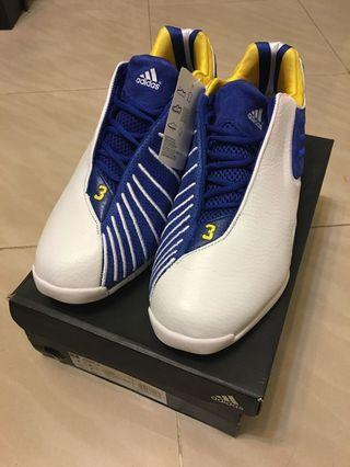 Adidas T-MAC 3 basketball shoes