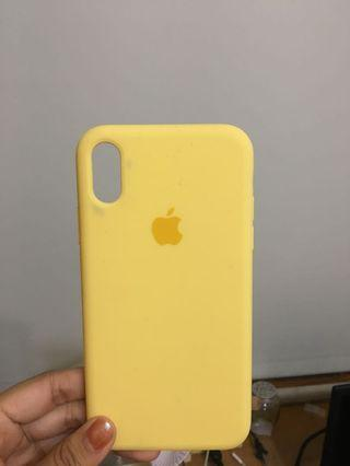 iPhone XR 手機殼