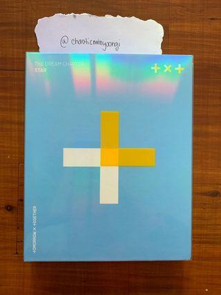 TXT The Dream Chapter; Star Official Album