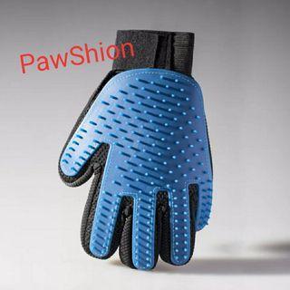 Pet Fur Removal Hand Glove