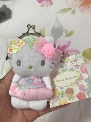 Authentic from Japan -Limited edition Hello kitty Sanrio original