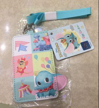 Disney Dumbo 小飛象 八達通卡套 card holder