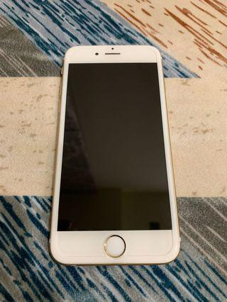 🚚 iPhone 6s 64g gold