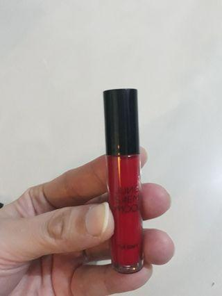 JUNGSAEMMOOL high tinted lip lacquer full glaze