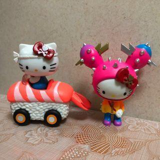 Tokidoki Hello Kitty Series 2