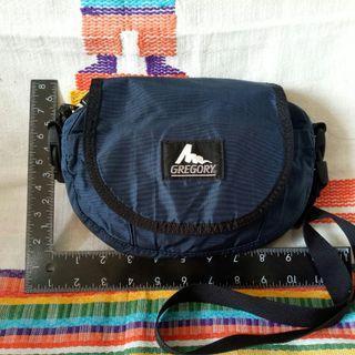 Original Gregory Swivel Sling Crossbody bag Made in Vietnam