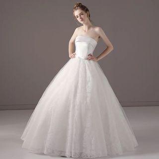 💯 new: Wedding Gown Evening Dress