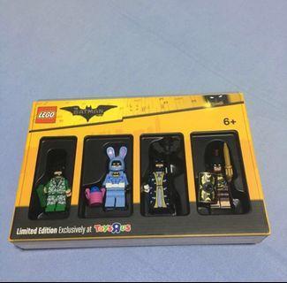 Lego Bricktober Batman 2017 New