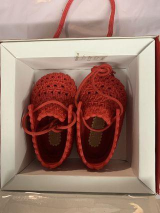 Brand New - Melissa baby shoes