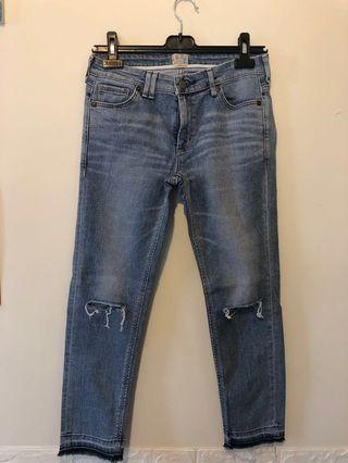 Japan brand jeans for women size M