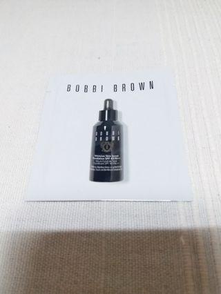 包郵 Bobbi Brown intensive skin serum foundation SPF 40