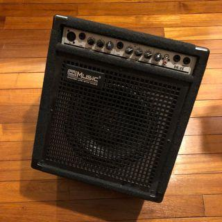 Coolmusic DK-35 Electric Drums Personal Amplifier / Monitor