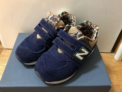 New Balance bb鞋 童裝 運動鞋 波鞋 14.5碼