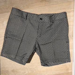 Printed Berms / Shorts #endgameyourexcess