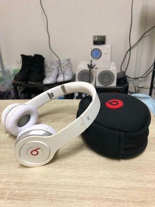 🚚 Beats solo 2012(HTC)款