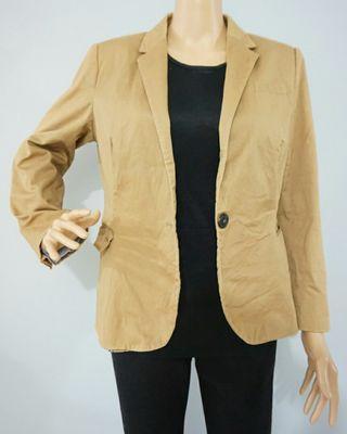 Zara Basic Blazer for Women