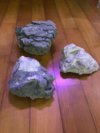 🚚 Rocks