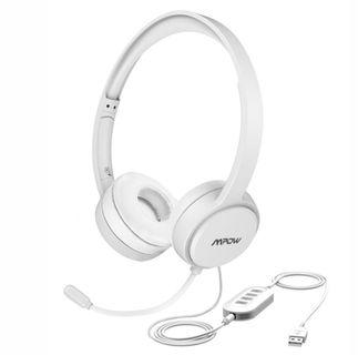 Mpow Wired USB Headset (MPBH125AW)