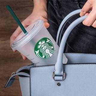台灣 預購 星巴克 Starbucks 冷飲杯 自攜杯