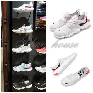 NIKE (男) FREE RN 5.0 彈性網眼布 慢跑鞋-AQ1289004-原價3500元