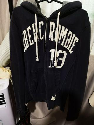 Hoodie Abercrombie and Fitch