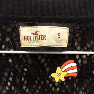 Hollister cardigan 針織🧶外套
