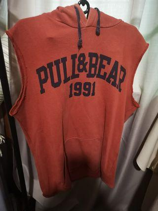 Hoodie Pull and Bear