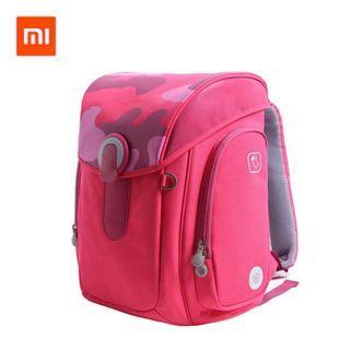 Xiaomi Mi Kids Children School Bag Students Backpack Lighweight Waterproof