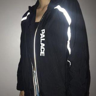 08e8c8e03719 Palace 3M Reflective Jacket  MRTJurongEast