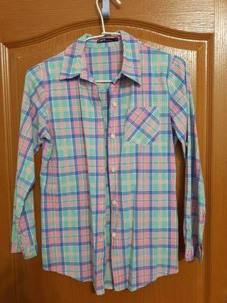 CACO襯衫