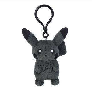 Pokémon X Fragment Pikachu Mascot Keychain